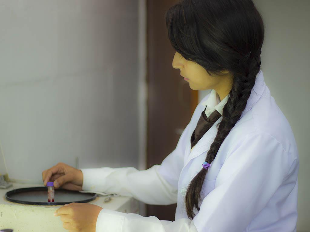 M.Sc. Biochemistry