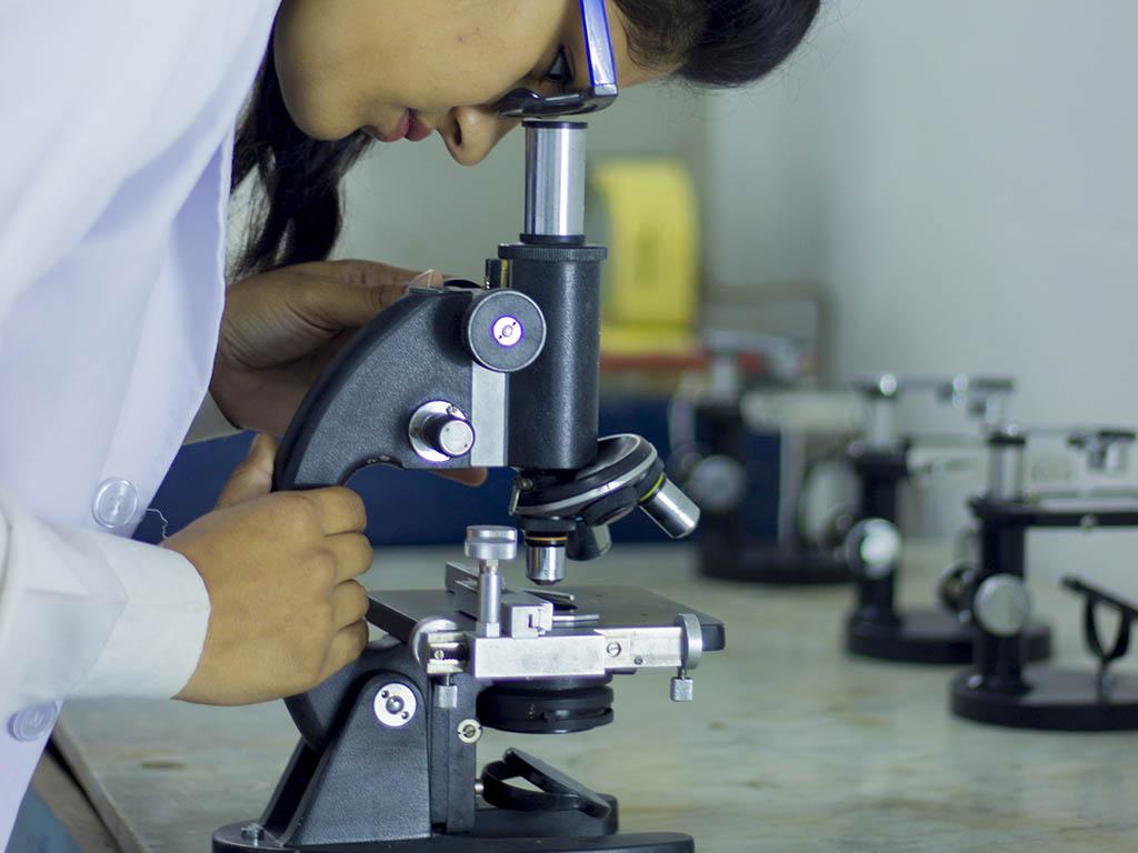 B.Sc. Micobiology