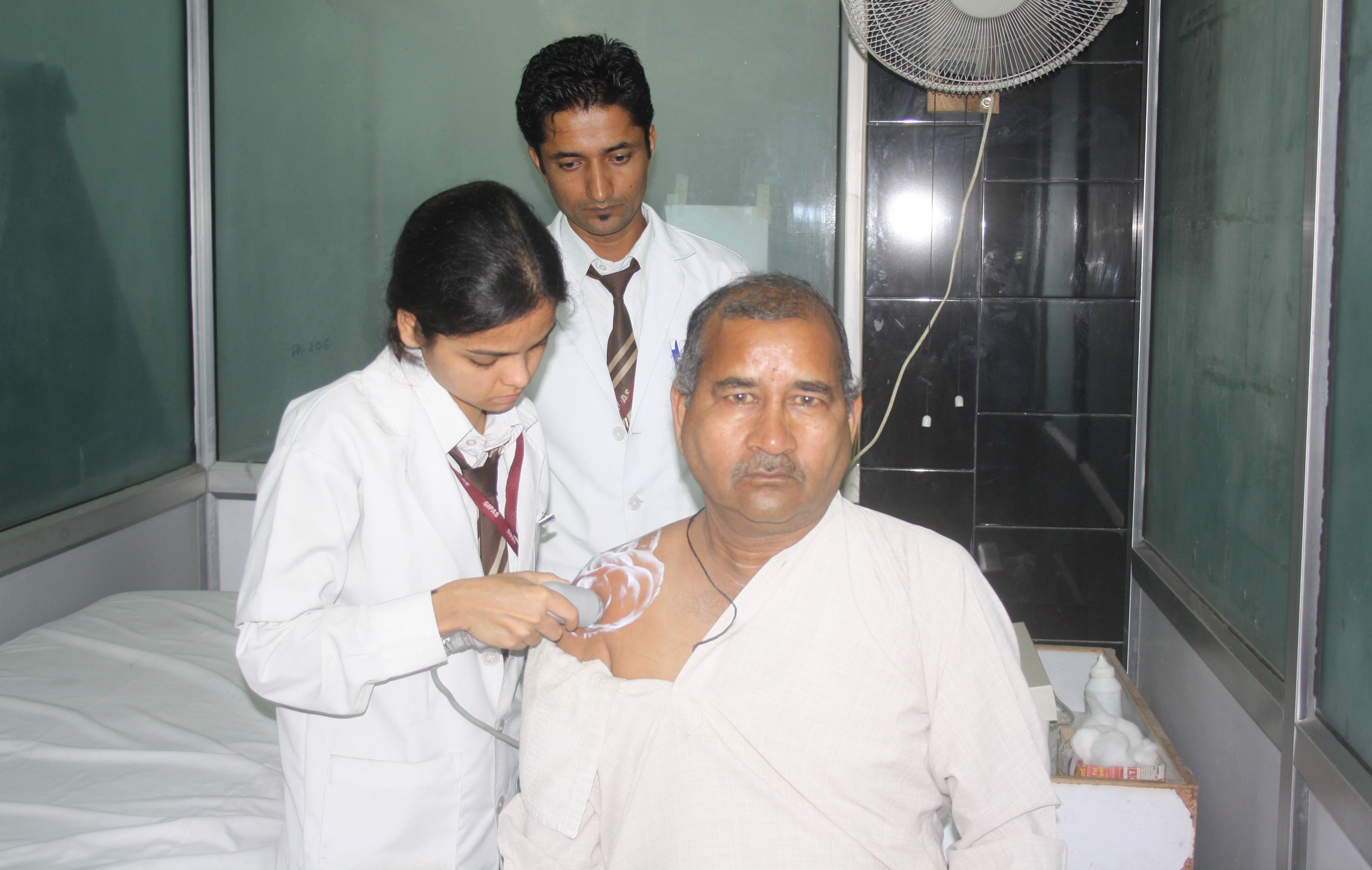 Best Physiotherapy College in Dehradun, Uttarakhand